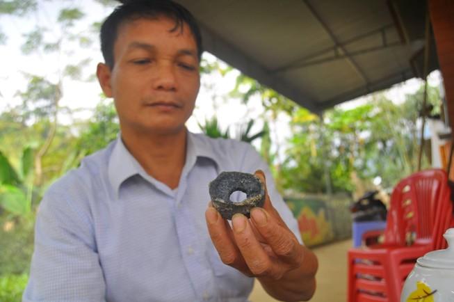 Những bí ẩn về hai 'vật thể lạ' ở Tuyên Quang và Yên Bái