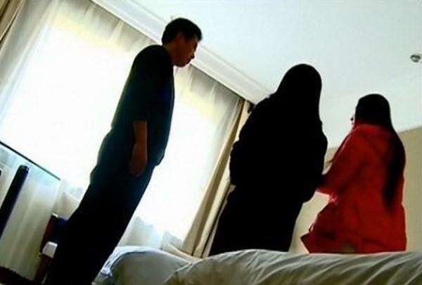 Hành trình thành gái mại dâm trăm triệu một đêm của nữ sinh viên danh giá