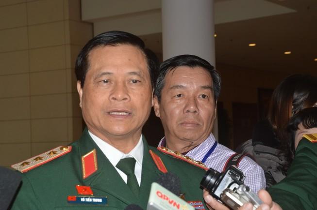 Đồng chí Nguyễn Phú Trọng được giới thiệu tái cử chức tổng bí thư