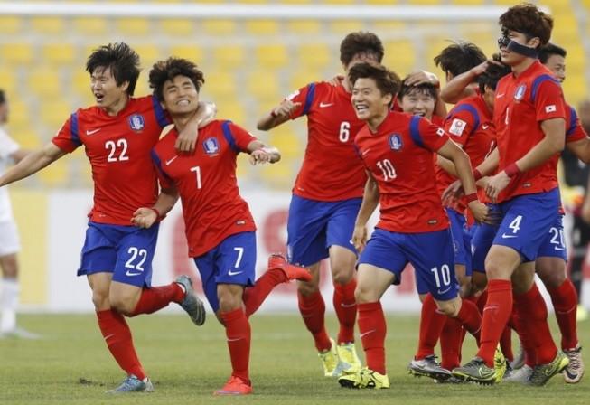 Vòng chung kết U-23 châu Á: Kịch tính nhưng không bất ngờ