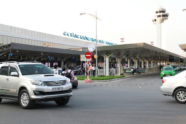 Đi máy bay dịp tết ở Tân Sơn Nhất cần chú ý những gì?