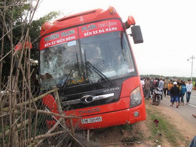 Mùng 1 Tết, cả nước mất đi 21 người vì tai nạn giao thông