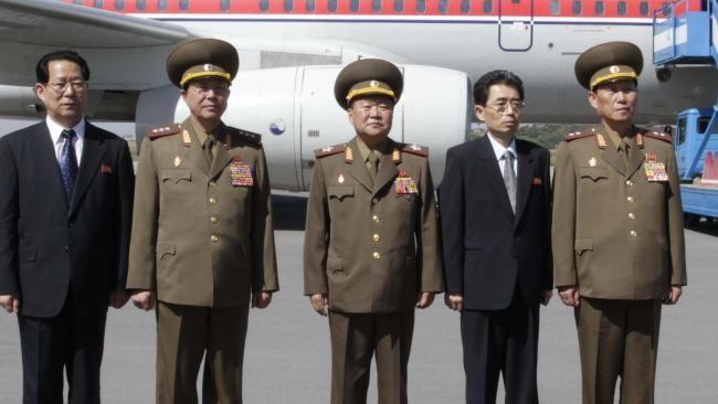 Triều Tiên tử hình Tổng Tham mưu trưởng KPA