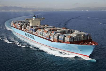 90% doanh nghiệp Trung Quốc 'đẩy' phí tàu sang cho Việt Nam