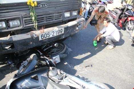 Hai tháng đầu năm, 1.590 người chết vì tai nạn giao thông