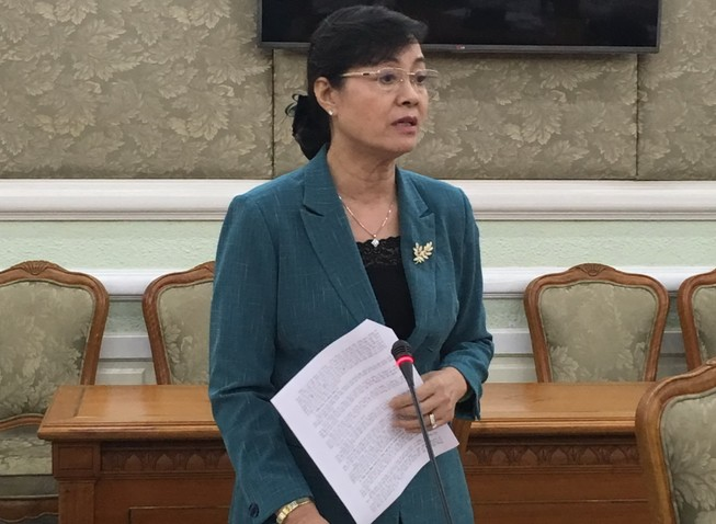 TP.HCM có 50% ứng viên đại biểu Quốc hội là người ngoài Đảng
