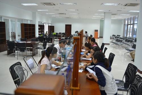 Sở KH&ĐT Đà Nẵng phản hồi cho nhà đầu tư đúng quy định
