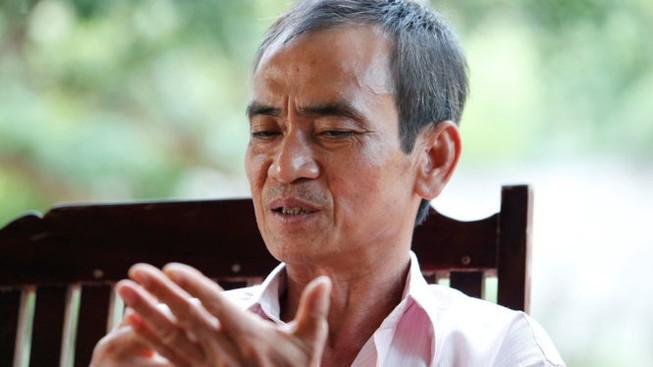 Ông Huỳnh Văn Nén yêu cầu bồi thường 18 tỉ đồng