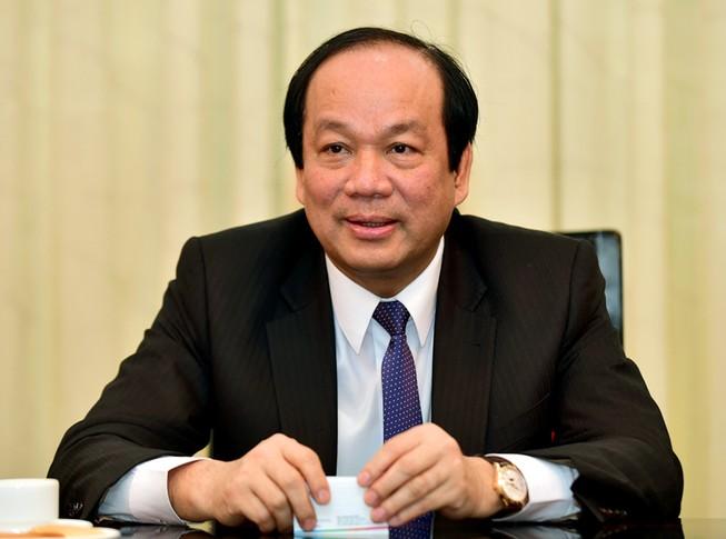 Chia sẻ đầu tiên của tân Chủ nhiệm Văn phòng Chính phủ