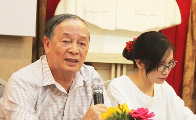 Chủ tịch Hiệp hội siêu thị Hà Nội: 'Thực phẩm bẩn vào cả siêu thị uy tín'