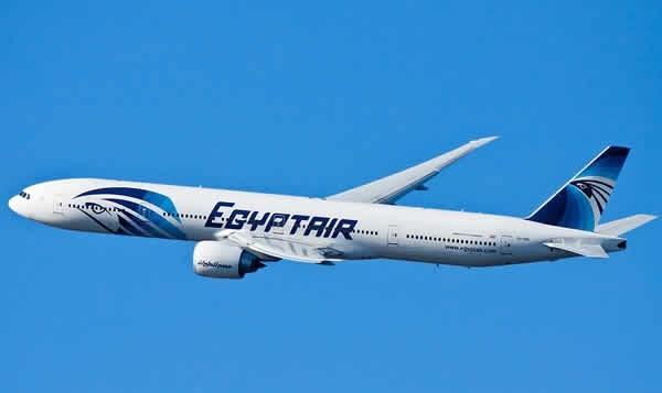 Phát hiện mảnh vỡ của máy bay Ai Cập gặp nạn tại đảo Karpathos