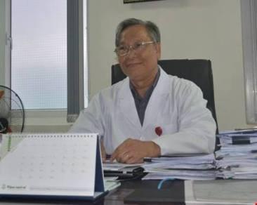 Chuyển cơ quan điều tra vụ giám đốc BV Ung thư trả lại trên 37 tỉ đồng