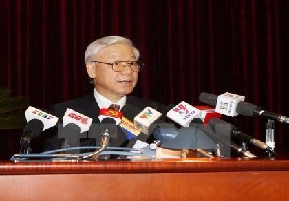 Khai mạc Hội nghị Trung ương 3: Quyết định 5 vấn đề quan trọng