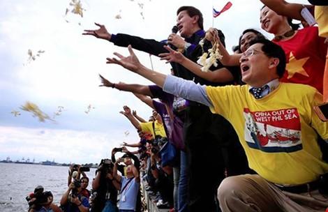 Toàn văn thông cáo báo chí về vụ kiện của Philippines với Trung Quốc