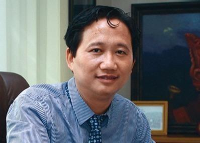 Vì sao chưa thể kiểm điểm kỷ luật ông Trịnh Xuân Thanh?