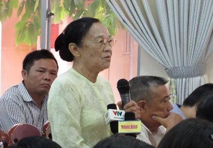 Bà Kim Ngân: 'Sẽ đóng cửa, kể cả xử hình sự nếu Formosa tái phạm'