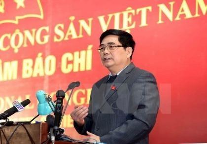 Bộ Chính trị phân công ông Cao Đức Phát làm nhiệm vụ mới