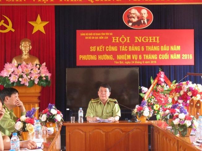 Vụ lãnh đạo Yên Bái bị bắn: 'Ông Minh là người hiền lành...'