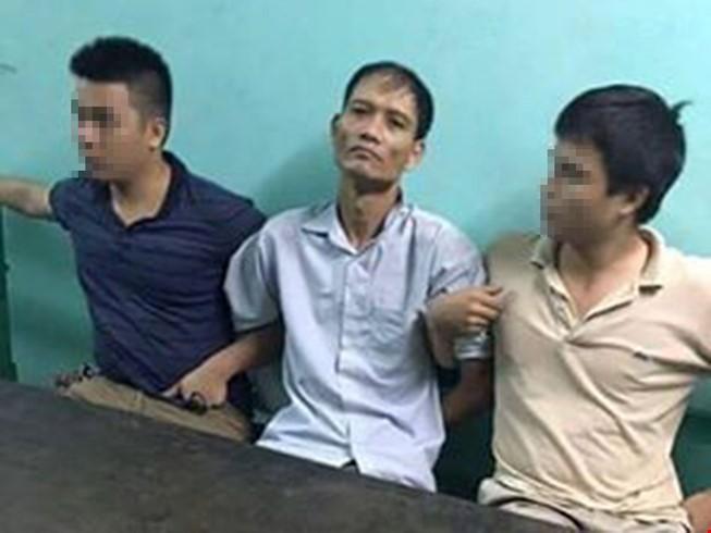 Nghi can thảm sát Quảng Ninh định giết thêm 3 người nữa