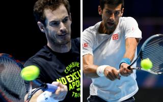 'Luận anh hùng' trước giờ khai màn giải ATP World Tour