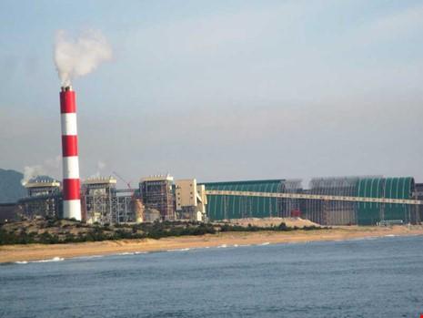 Bộ TN&MT chính thức kỷ luật cán bộ liên quan vụ Formosa