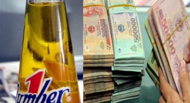 Vụ chai nước có ruồi giá 500 triệu đồng: Tạm giam bị can thêm bốn tháng