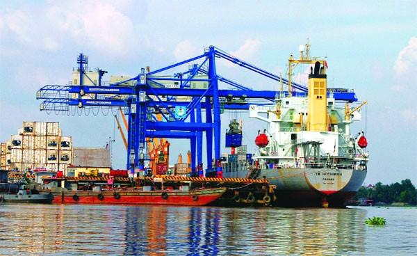 Hàng hải Việt Nam cần bước đột phá