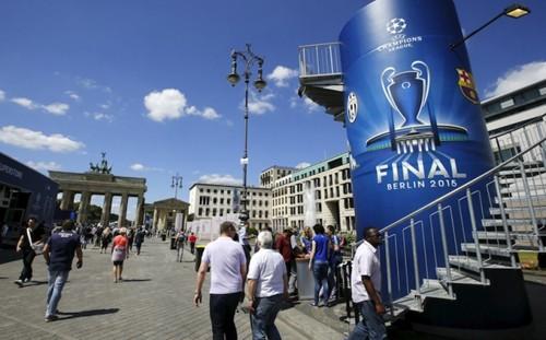 Chung kết Champions League đêm 6-6: Năm câu hỏi cho Juventus
