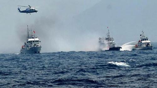 Phó Thủ tướng Phạm Bình Minh sẽ báo cáo về biển Đông với Quốc hội