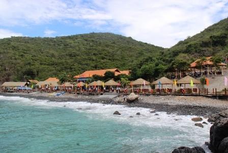 Thêm một địa danh phục vụ Festival Biển Nha Trang
