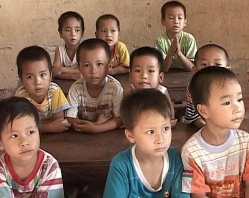 Việt Nam dư nam giới nghiêm trọng