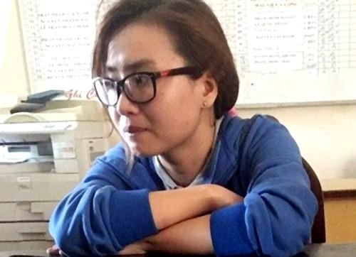 Lời khai ban đầu của nghi can tạt acid nữ sinh trên phố Sài Gòn