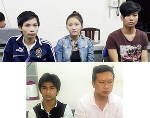 6 người lừa đảo qua Zalo bị đề nghị truy tố