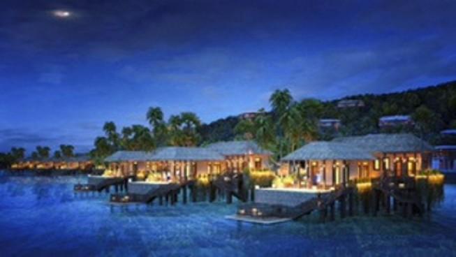Nhiều biệt thự Premier Village Phu Quoc Resort đã có chủ