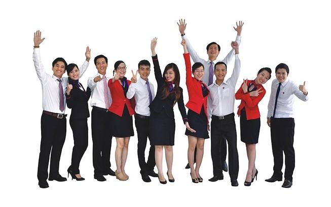 Viet Capital Bank tuyển dụng gần 200 nhân sự đầu năm