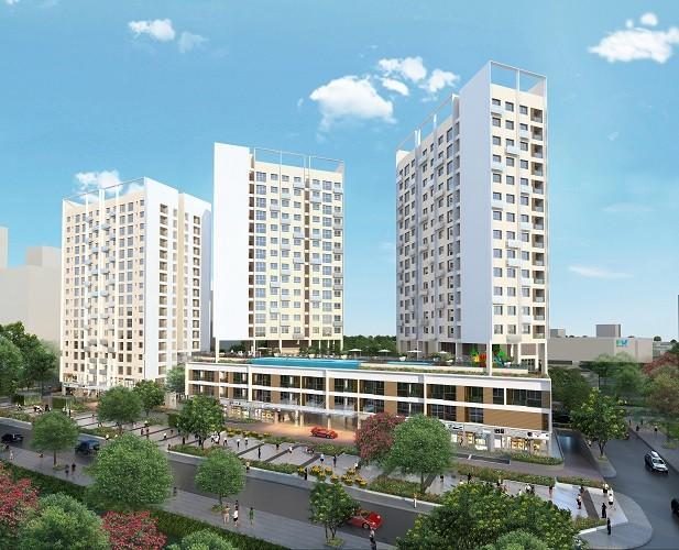 Phú Mỹ Hưng giới thiệu dự án mới Scenic Valley 2