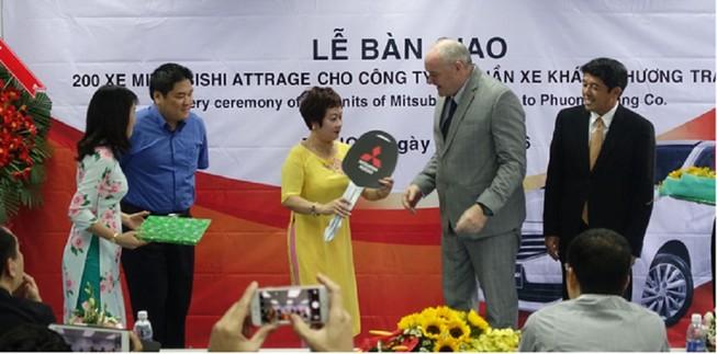 NCB tài trợ 70 tỷ đồng cho công ty Phương Trang