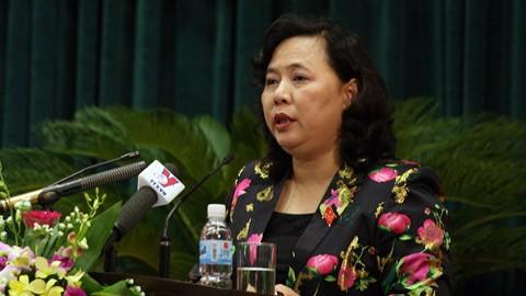 Hà Nội giới thiệu nhân sự làm Chủ tịch HĐND TP