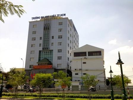 ĐH Luật TP HCM phản hồi kết luận của Thanh tra Chính phủ