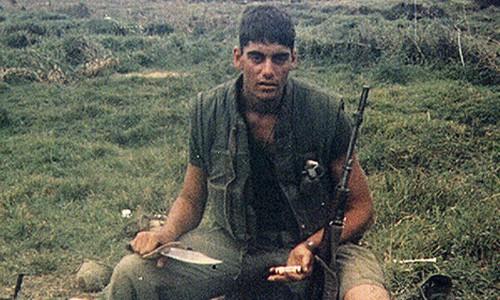 40 năm thúc đẩy hòa bình của một cựu binh Mỹ