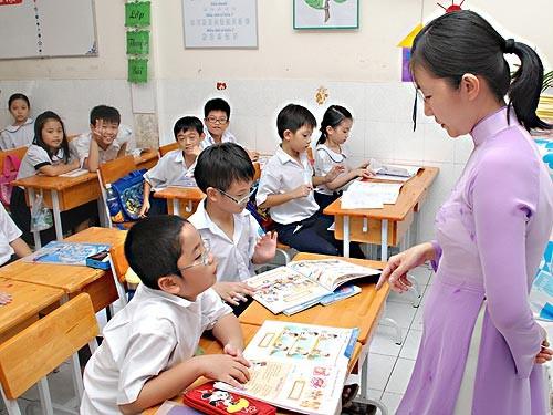 Dự thảo 45 tiêu chí đánh giá sách giáo khoa Tiếng Anh phổ thông