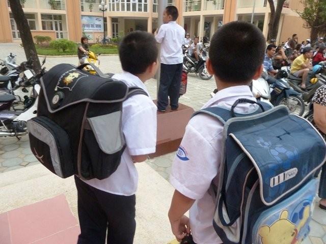 Những 'cái chết' vô tư trong cách người Việt dạy trẻ