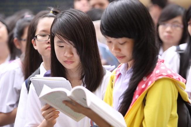 Hà Nội công bố chỉ tiêu tuyển sinh lớp 10
