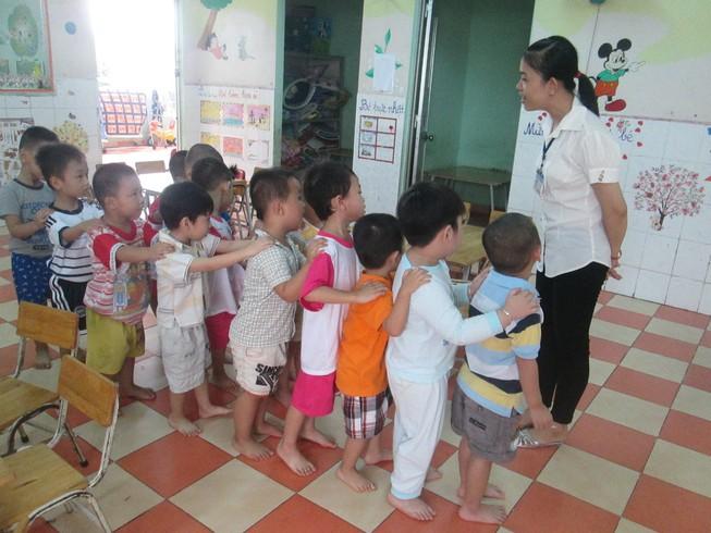 Quận Tân Phú công bố kế hoạch tuyển sinh đầu cấp