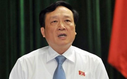 Viện trưởng VKSND tối cao: 'Tôi xin lỗi những người bị oan'