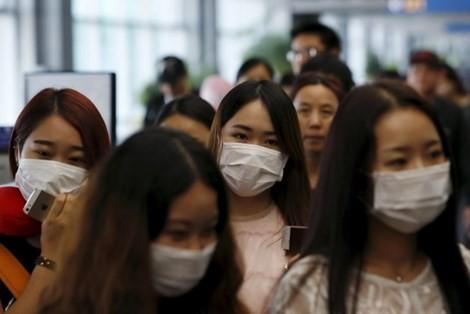 Bộ Y tế khuyến cáo hạn chế đi du lịch tới vùng có dịch MERS