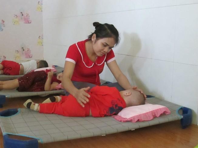 Đề xuất dịch vụ giữ trẻ ngoài giờ trong trường mầm non công lập