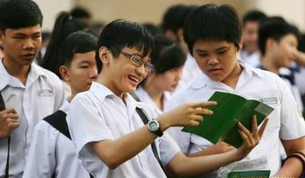 Công bố đáp án chính thức thi tuyển sinh lớp 10 tại TP.HCM