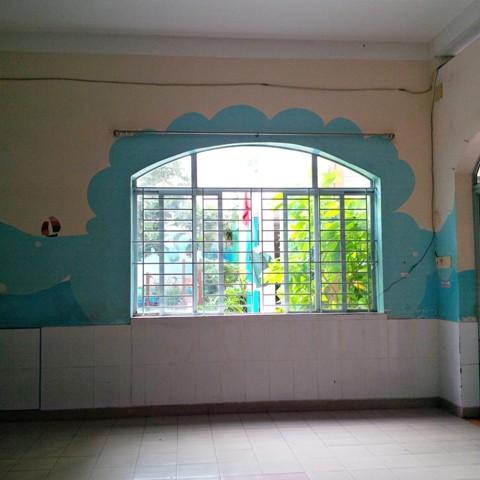 Tân Bình chuẩn bị nhận trẻ từ 6 đến 18 tháng tuổi