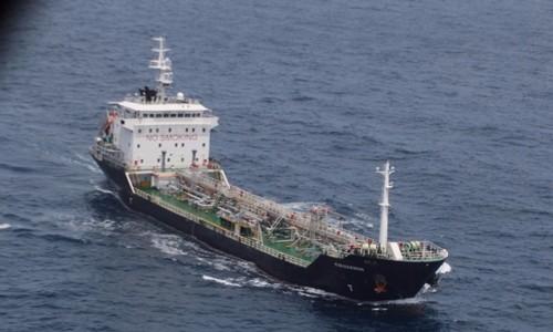 Bọn hải tặc cướp tàu dầu Malaysia trốn trên đảo Thổ Chu?